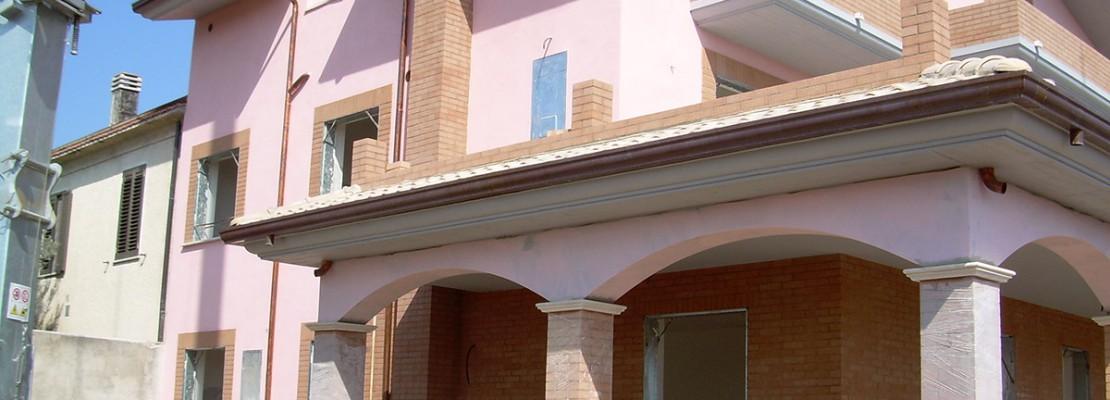 Bifamiliare Residenziale Francavilla al Mare (CH) 09