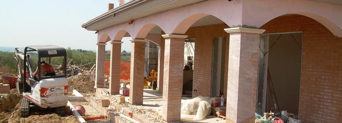 Bifamiliare Residenziale Francavilla al Mare (CH) 13
