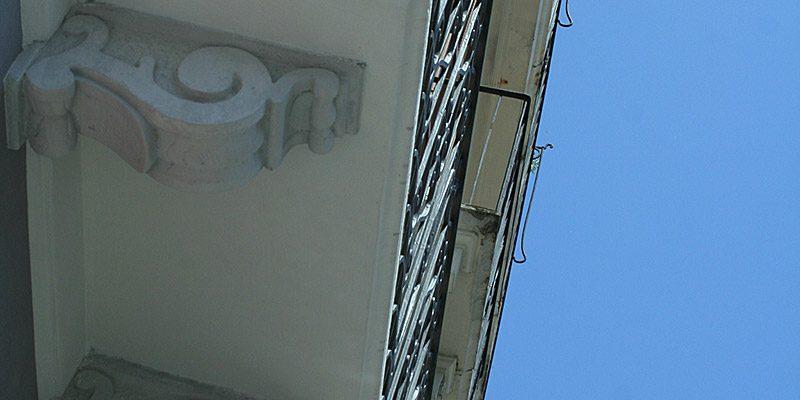 Restauro Palazzo Bonotto Piazza Matteotti (CH) 06