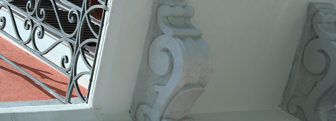 Restauro Palazzo Bonotto Piazza Matteotti (CH) 07