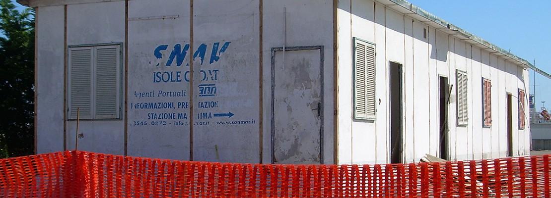 Ristrutturazione Stazione Marittima porto di Pescara 01