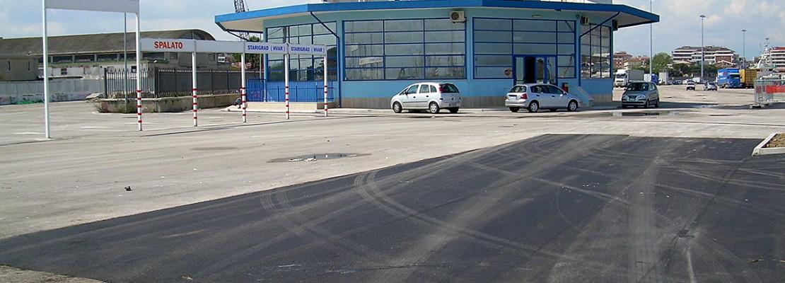 Ristrutturazione Stazione Marittima porto di Pescara 05
