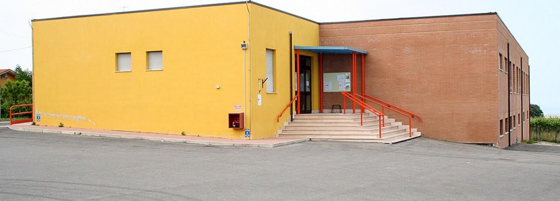 Scuola Elementare Cda Marcianese 09