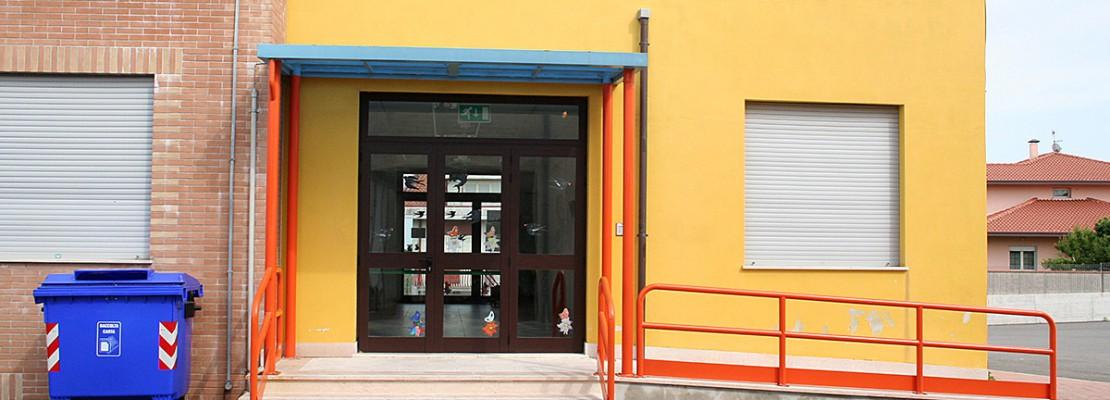Scuola Elementare Cda Marcianese 11